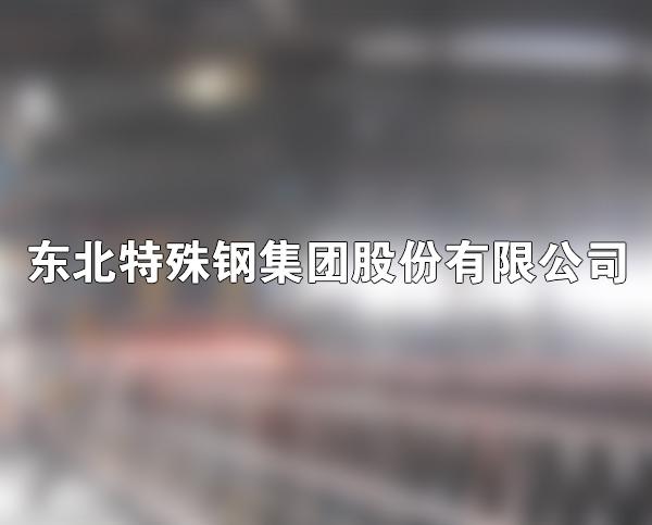 东北特殊钢集团股份有限公司