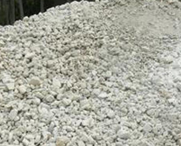 炼钢用活性石灰