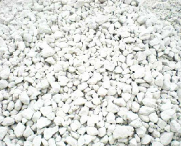 吉林生石灰