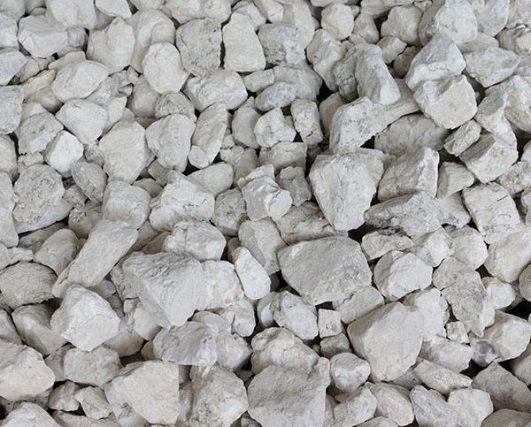 活性石灰煅烧